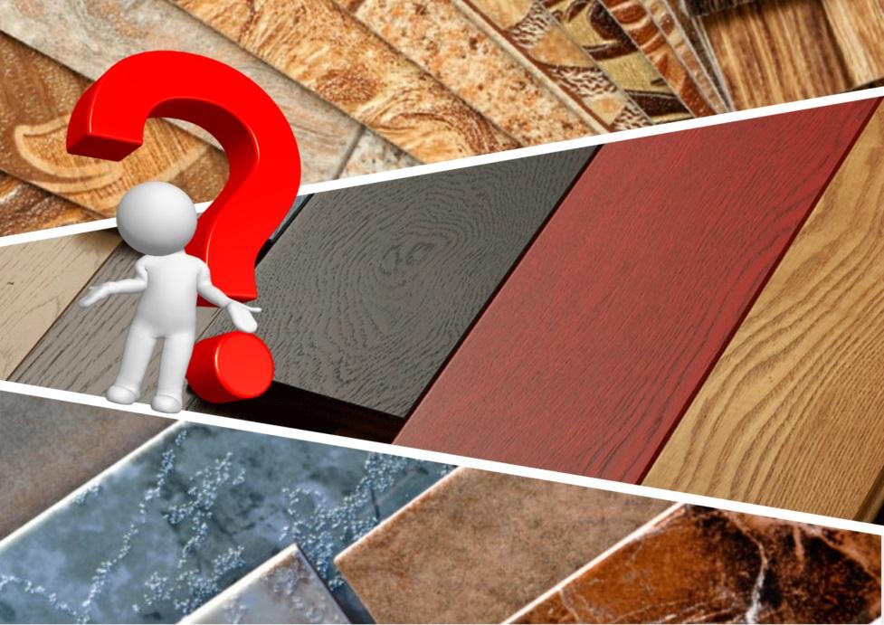 Как подобрать оптимальное напольное покрытие? | Snabdim.by