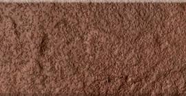 Плитка для ступеней Opoczno Solar 24.5x6.5, brown elevation 3d