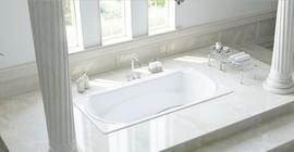 Чугунная ванна BLB Artic