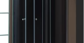 Душевая кабина бренда Niagara Коллекция 500, прозрачные двери, без верха