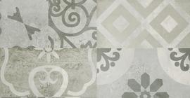 Напольная Шахтинская плитка Andersen 45х45, grey PG 02
