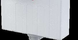 Инсталляция для приставного унитаза AlcaPlast AM112 для замуровывания в стену