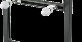 Инсталляция (рама) для подвесного писсуара AlcaPlast A107/1200