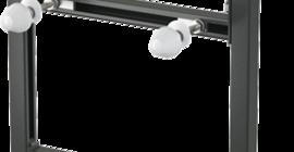 Инсталляция (рама) для подвесного писсуара AlcaPlast A107S/1200