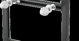 Инсталляция (рама) для подвесного умывальника AlcaPlast A104A/1200