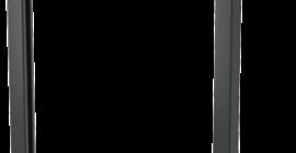 Инсталляция (рама) для настенного смесителя AlcaPlast A104B/1200
