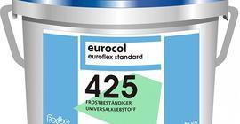 Клей Forbo Euroflex Standard Polaris для гомогенного покрытия