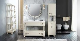Мебель для ванной комнаты Belux
