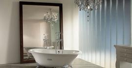 Чугунная ванна Roca NewCast 170x85 с ножками