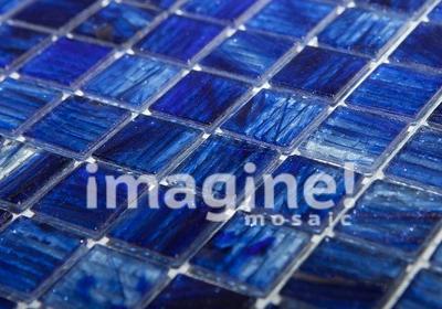Seven mosaics