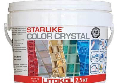 STARLIKE Color Crystal
