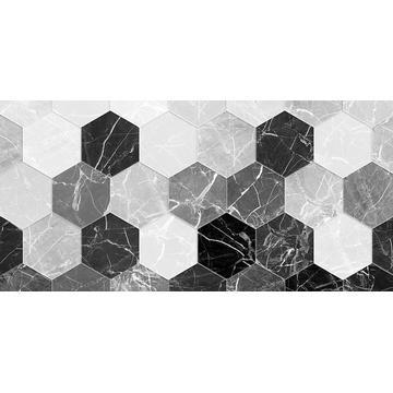 Плитка-декор настенный Belani Дайкири 60х30, микс