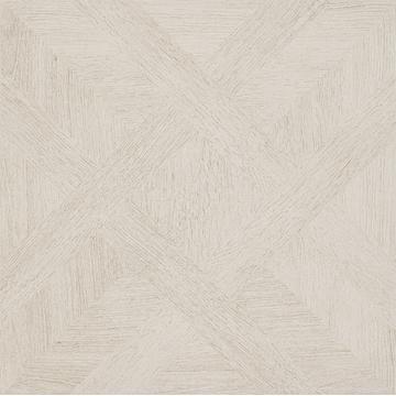 Универсальная плитка Paradyz Woodhaven 40x40, Bianco, Rozeta