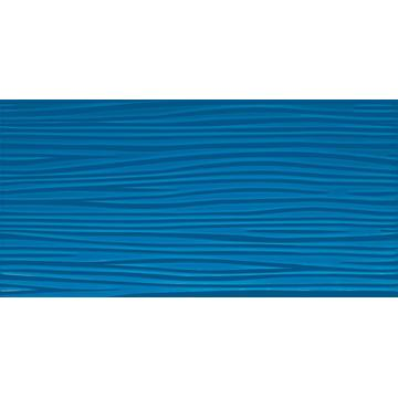 Настенная плитка Paradyz Vivida 60x30, Blue, структура