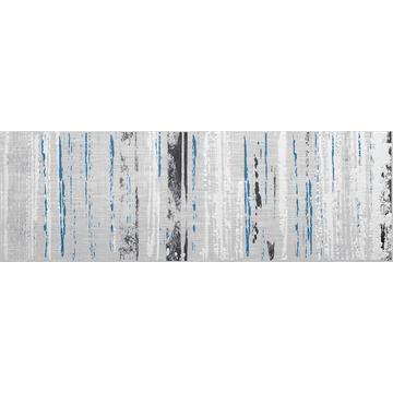 Плитка-декор настенный Paradyz Tolio 75x25, Grys, А