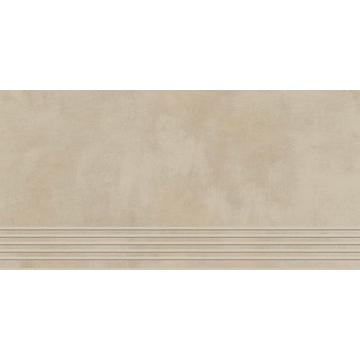 Плитка для ступеней Paradyz Tecniq 59.8x29.8, Beige
