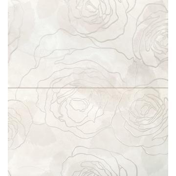 Плитка-панно настенное Tubadzin Alabastrino 3 59.3x65.6