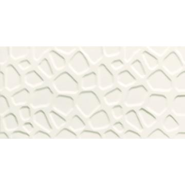 Настенная плитка Tubadzin All In White 2 59.8x29.8, Str