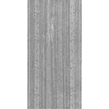 Настенная плитка Керамин Манхэттен 60х30, 1Т серый