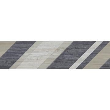 Напольная плитка Belani Шеврон GP 15,1х60, микс