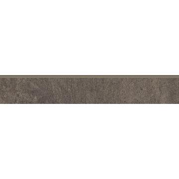 Бордюр Paradyz Taranto 44.8x7.2, Brown, Cokol, полуполированный