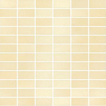 Плитка-мозаика универсальная Paradyz Vanilla 29.8x29.8, Beige, резанная
