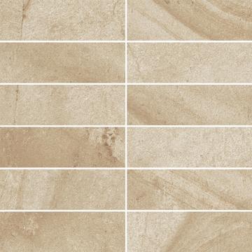 Плитка-мозаика универсальная Paradyz Teakstone 29.8x29.8, Ochra, резанная