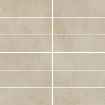 Плитка-мозаика универсальная Paradyz Tecniq 29.8x29.8, Beige, резанная, полуполированная