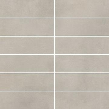 Плитка-мозаика универсальная Paradyz Tecniq 29.8x29.8, Grys, резанная