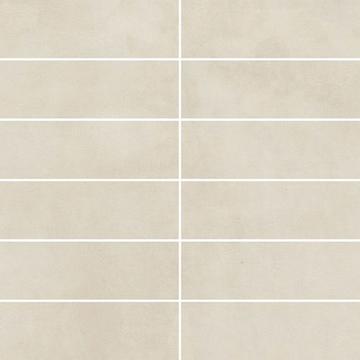 Плитка-мозаика универсальная Paradyz Tecniq 29.8x29.8, Bianco, резанная