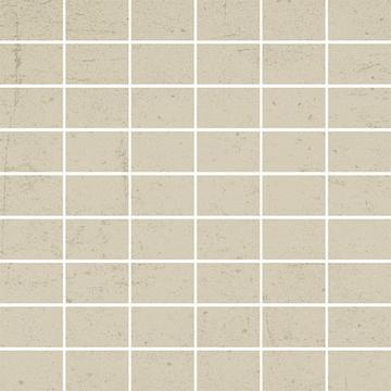 Плитка-мозаика универсальная Paradyz Taranto 29.8x29.8, Beige, резанная