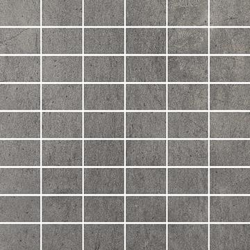 Плитка-мозаика универсальная Paradyz Taranto 29.8x29.8, Grys, резанная