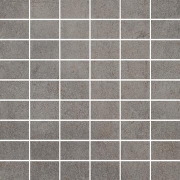 Плитка-мозаика универсальная Paradyz Taranto 29.8x29.8, Umbra, резанная