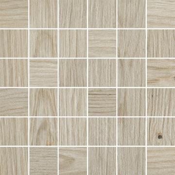 Плитка-мозаика универсальная Paradyz Thorno 29.8x29.8, Beige, резанная