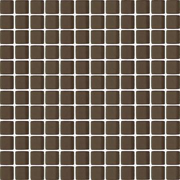 Плитка-мозаика настенная Paradyz 29.8x29.8, Wenge, стеклянная