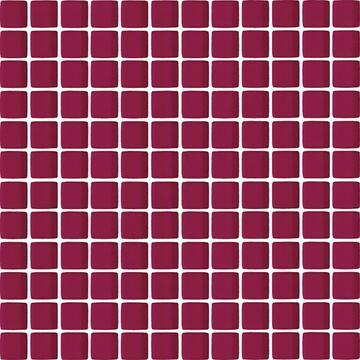 Плитка-мозаика настенная Paradyz 29.8x29.8, Bordo, стеклянная