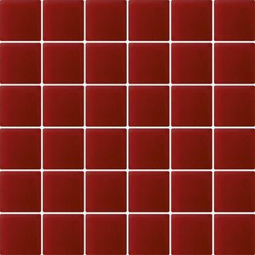 Плитка-мозаика настенная Paradyz 29.8x29.8, Karmazyn, стеклянная
