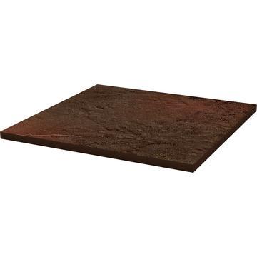 Напольная плитка Paradyz Semir 30x30, Brown