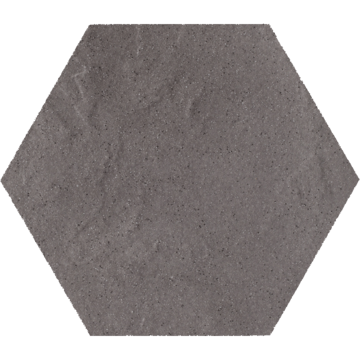 Напольная плитка Paradyz Taurus 26x26, Grys, Heksagon