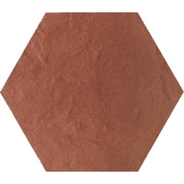 Напольная плитка Paradyz Taurus 26x26, Rosa, Heksagon