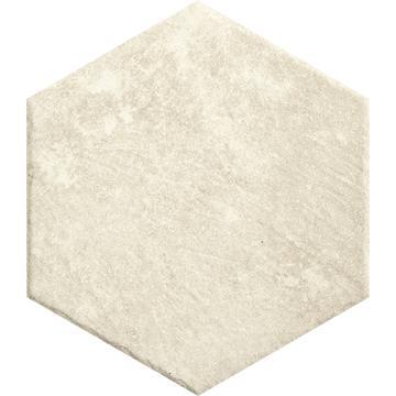 Напольная плитка Paradyz Scandiano 26х26, beige гексагон