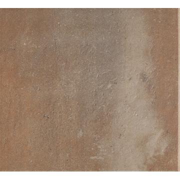 Напольная плитка Paradyz Scandiano 30х33, rosso ступень с капиносом