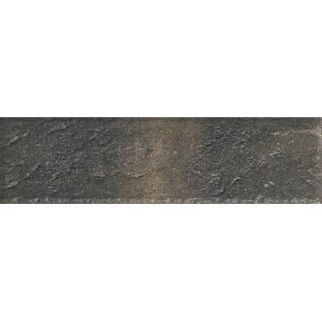 Настенная плитка Paradyz Scandiano 6.6х24.5, brown
