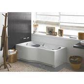 Панель для ванны Kolo Comfort Plus 170, левая