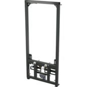 Инсталляция (рама) для биде AlcaPlast A105/1200 к несущей стене или в гипсокартонную конструкцию