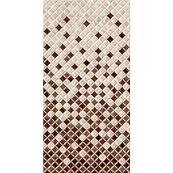 Настенная плитка Belani Симфония 25x50, коричневый