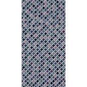 Настенная плитка Belani Симфония 25x50, темно-синий