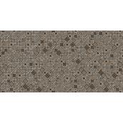 Настенная плитка Belani Измир 25х50, коричневый
