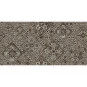 Плитка-декор настенный Belani Измир 25х50, коричневый