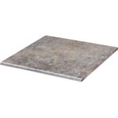 Плитка для ступеней Paradiz VIANO 30.0х30.0, серый